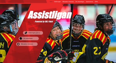 Assistligan.se
