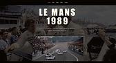 Le Mans 1989