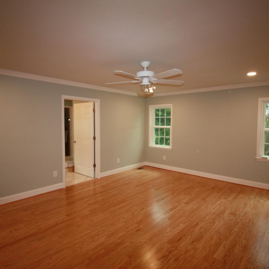 Master Bedroom Remodel (click for description & more pics)