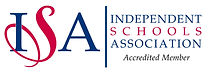 Independent Schools Association Accredited Member