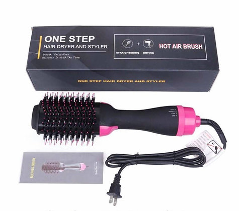 One Step Blow Dryer/Styler