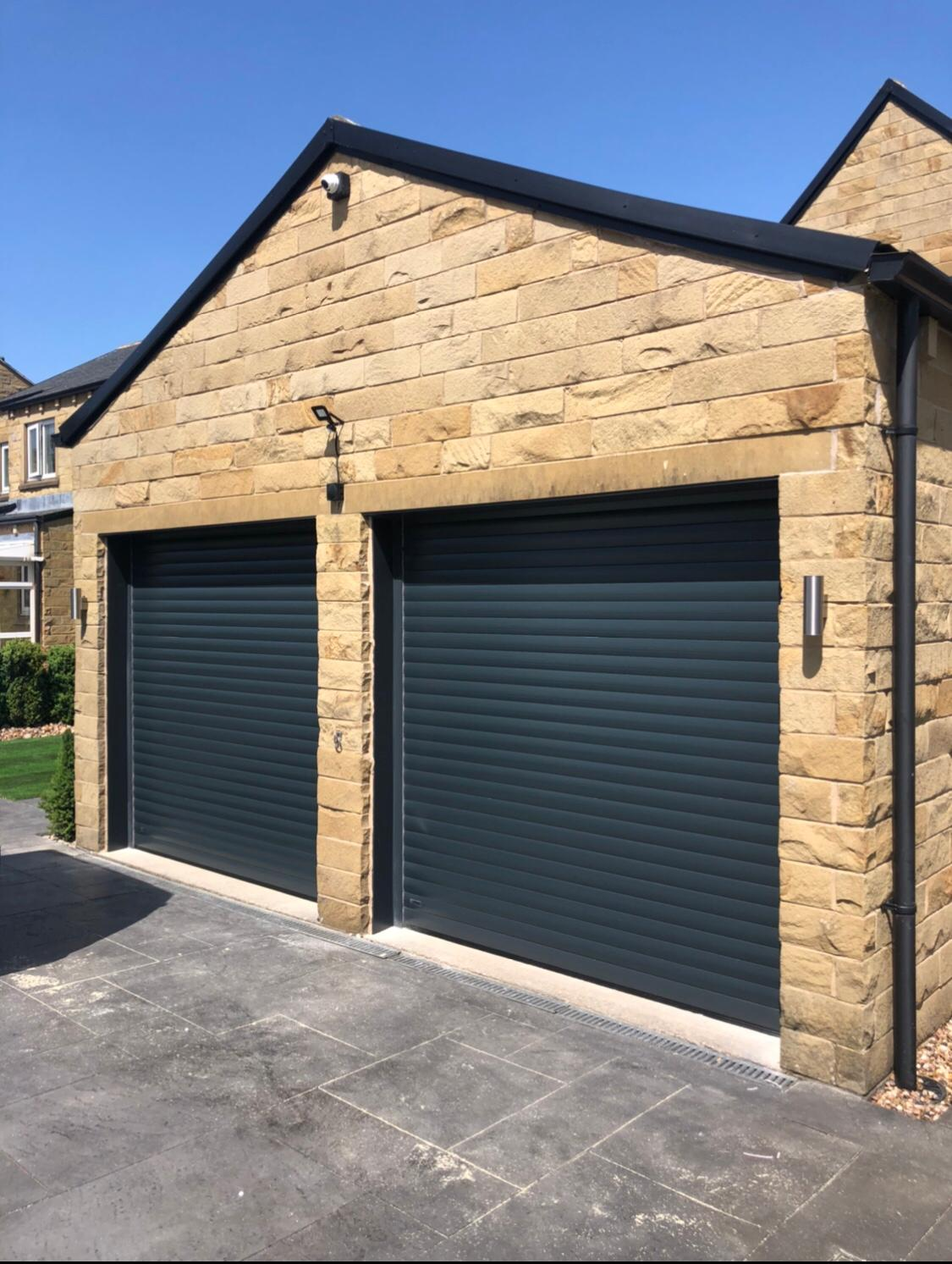 Garage Door Repair Harrogate