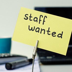 Can a Sole Trader Employ Staff?