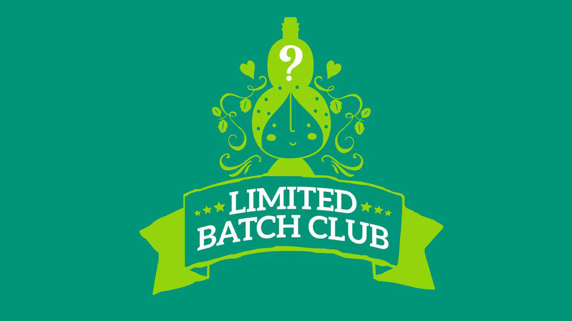LIMITED BATCH' COCKTAIL CLUB BI MONTHLY