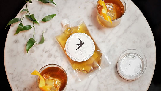 SWIFT OLD FASHIONED