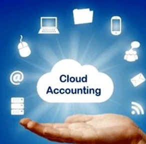 What is Cloud Accounting and the benefits?