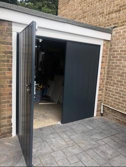Garage Door Repair Harrogate