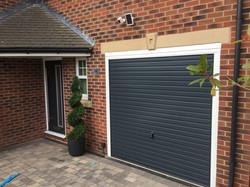 New Garage Doors Wakefield