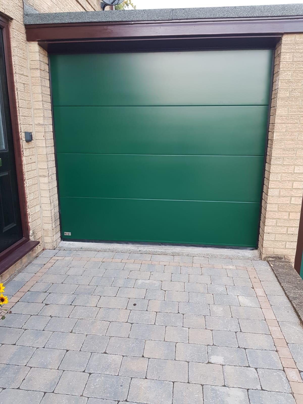 Garage Door Repair Leeds