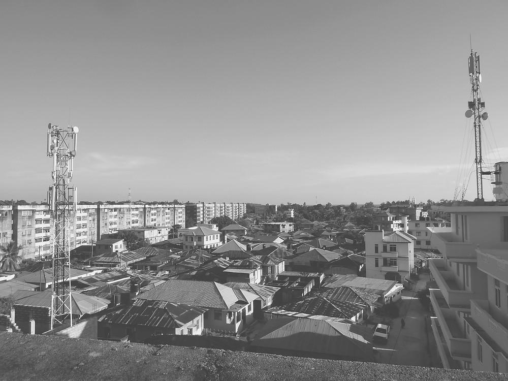 Ng'ambo, Zanzibar, Tanania