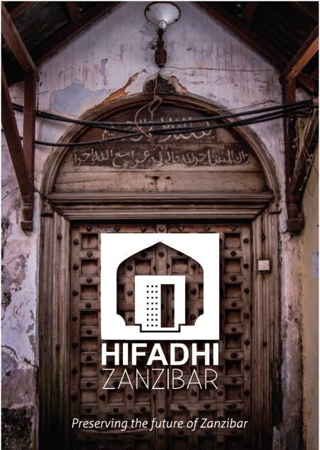 Stadsherstel presents Hifadhi Zanzibar