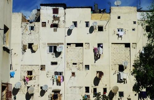 Stadslicht #8: City Trip – Casablanca