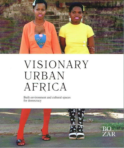Brainstorm and recommendations for an African Urban Agenda