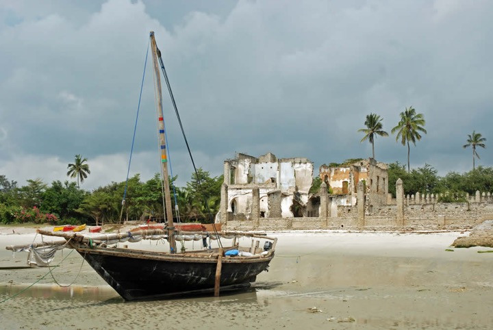 Bagamoyo (photo Daigle tours)