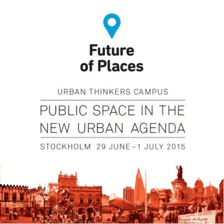Future of Places of Ng'ambo in Stockholm