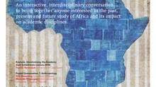Africa and the Academy in the 21st Century - An interactive multi-disciplinary conversation - Basel,