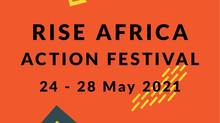 Roleplaying for playgrounds at the RISE Africa 2021 Action Festival!
