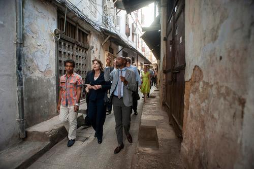 Hifadhi Zanzibar welcomes Dutch Minister of Trade and Development Liliane Ploumen