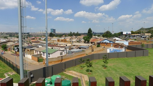 Critical reflections on urban tendencies in South Africa and the curriculum in Delft