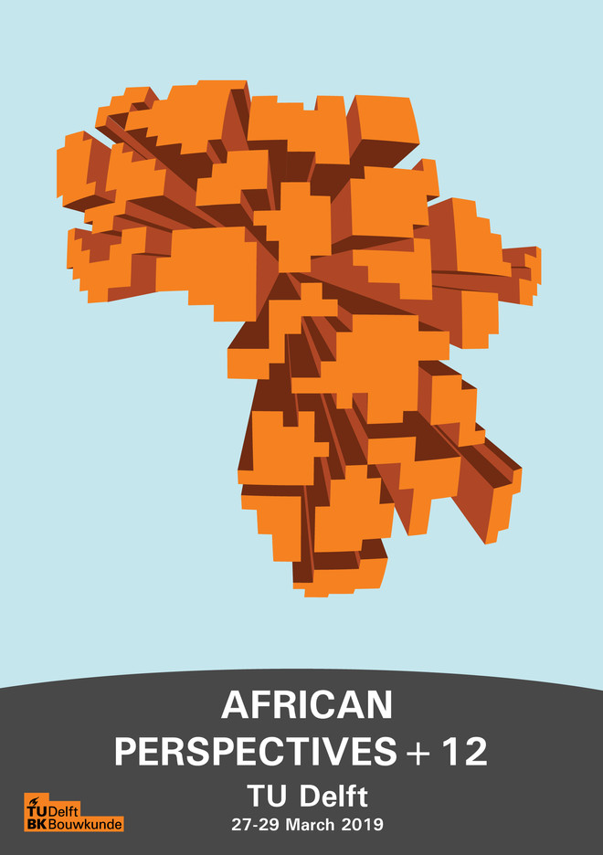AAmatters in African Perspectives +12