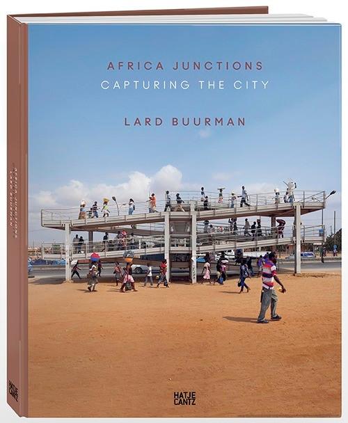 Launching Lard Buurman's Africa Junctions