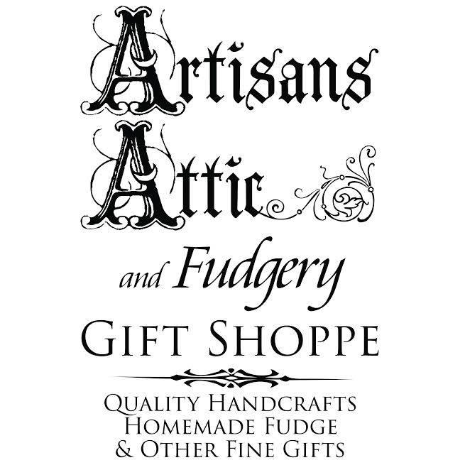 Artisans Attic & Fudgery