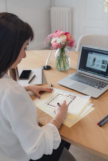 Jimena Sarli Interior Design Studio