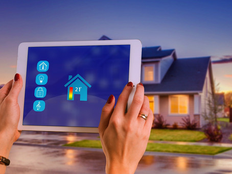 Últimas tendencias en automatización del hogar