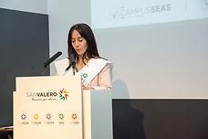 Jimena Sarli Premio Proyecto de diseño de interiores Dsigno San Valero