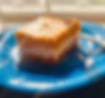 Gluten Free, Pumpkin Cheese Cake Bars