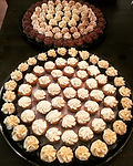 Thanksgiving themed Cupcakes