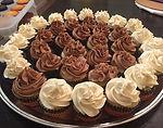 Gluten Free Cupcakes (Vegan Options)