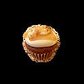 Pumpkin Ginger-Cream Cheese Mascarpone (Seasonal)