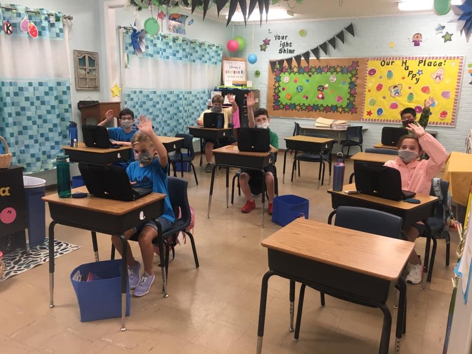 EDS Class Time 4th Grade