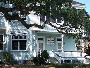 Epiphany Day School Office
