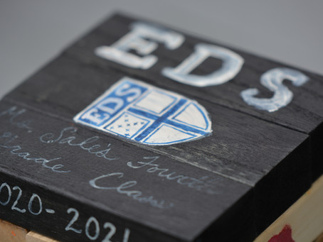 EDS Annual Auction 2021
