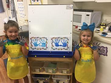 Kindergarten Epiphany Day School