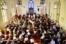 Epiphany Day School Chapel Service