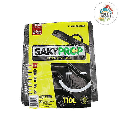 Sakyprop Ultra Large 110Lts (90x90) (pack of 10)