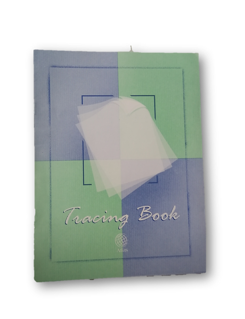 Tracing Book