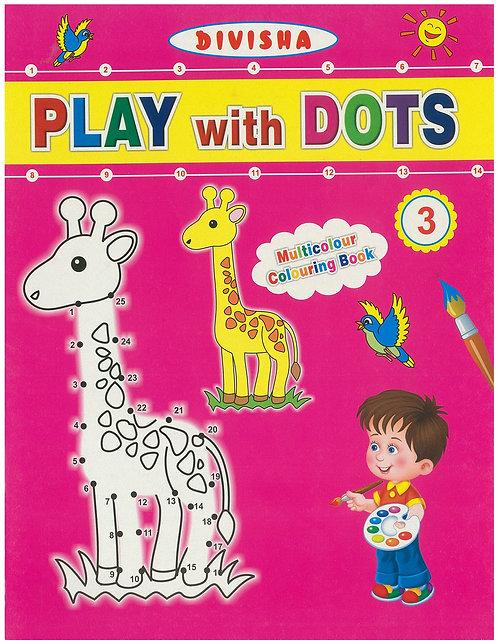 DIVISHA PLAY WITH DOTS NO.2