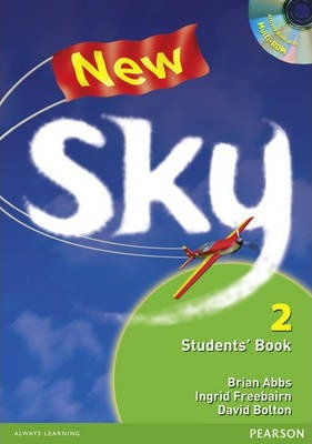 New Sky Student's Book 2