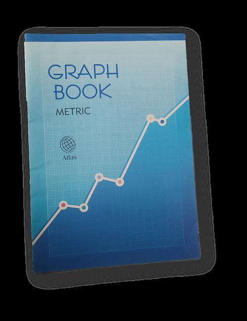 Graph BooK A4