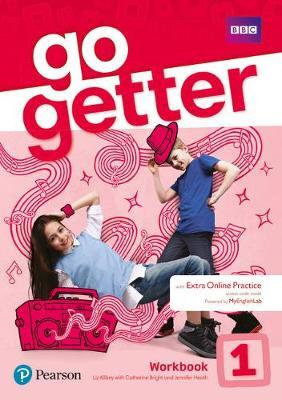 Work book Go Getter 1