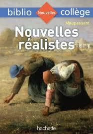 Nouvelles réalistes-Hachette Education