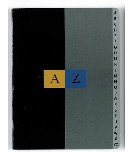 Repertoire Conquerant Agrafe 17x22 120p 70g (5X5) Couverture Cartonnée