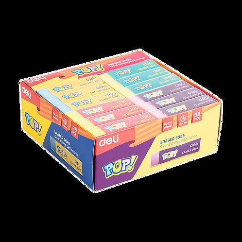Deli Pop Eraser