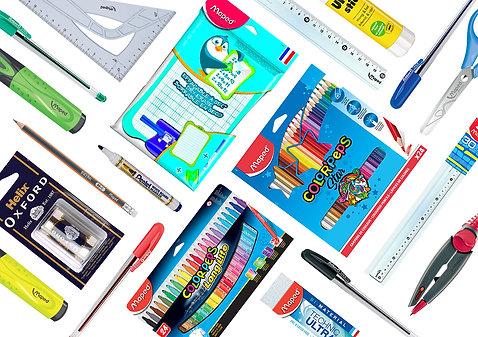 Le Pack Accessoires CE2