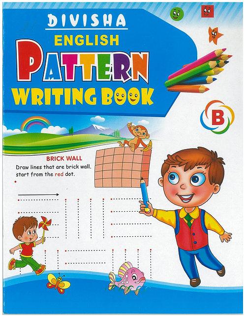 DIVISHA ENGLISH PATTERN HANDBOOK B