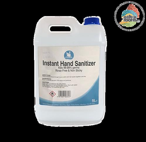 Cernol Hand Sanitiser 5Lts